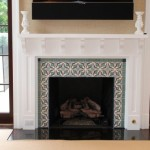 Jupiter Island -  Gomez Road, Fireplace 1