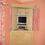 Palm Beach - Clarke Ave - TV bedroom Built-In 2