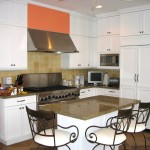 Palm Beach - Pendleton Ave - Kitchen-1