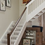 Palm Beach - S Ocean Bld - Stair Case 1