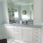 West Palm Beach - South Flagler Dr. -  Master Bath 1